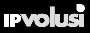 ipvolusi logo light